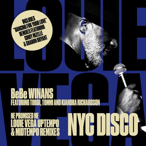 Louie Vega - Dancing For Your Love feat. Cindy Mizelle & Sharon Bryant (DJ Version)