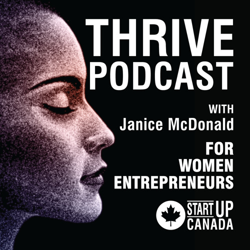 Thrive Podcast E021 - Life After Acquisition With Shawna Tregunna
