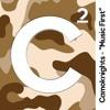 Camoknights - Music First