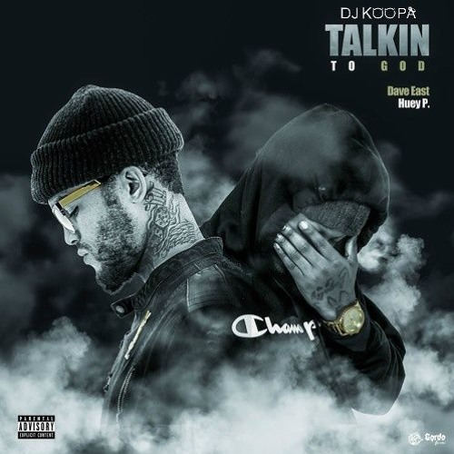 Dave East- Talkin To God Ft. Huey P (DJ Koopa Remix)(Prod. Triple A)