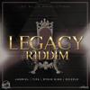 Jahmiel - A Better Tomorrow [Legacy Riddim]