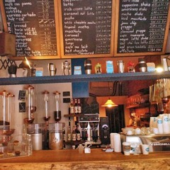 Coffee Shop (binaural)