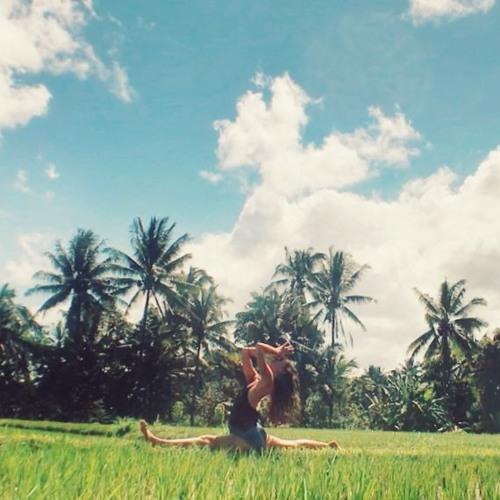 World Music Yoga Journey - LIVE CLASS