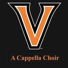 VHS A Cappella Choir- The Sounding Sea- Eric Barnum