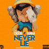 Cascio Ft. Gunna - Never Lie (Prod. By ClutCh Beats)