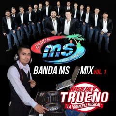 Banda MS Mix Vol. 1