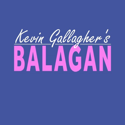 """Kevin Gallagher's """"Balagan"""" a Russian/Hebrew word  loosely meaning a fine mess."""