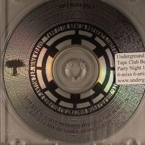 Nina Kraviz Exclusive mix for U.Q.