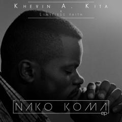 Khevin A Kita-Nako Koma