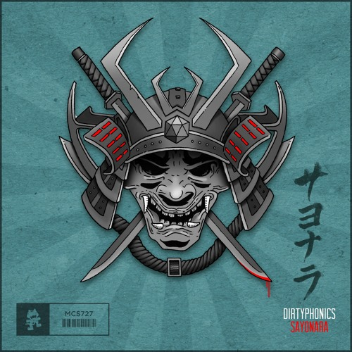 Dirtyphonics - Sayonara