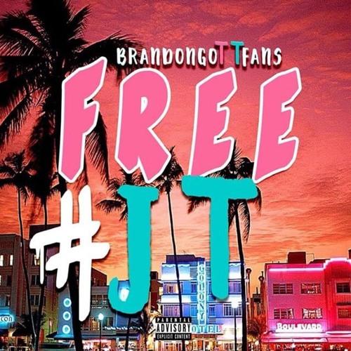 #FreeJT - @BrandonGottFans