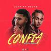 Confia (Remix) - Juhn, Ozuna Portada del disco