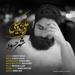 Shahre Hasood  علی زند وکیلی - شهر حسود