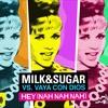 Milk & Sugar Vs. Vaya Con Dios - Hey Nah Neh Nah Dj Atesz Club Mix  2018