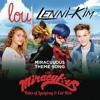 Miraculous (Tales of Ladybug & Cat Noir)[Lou &Lenni Kim]