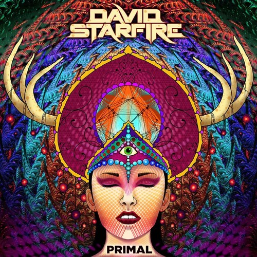 David Starfire - Primal EP