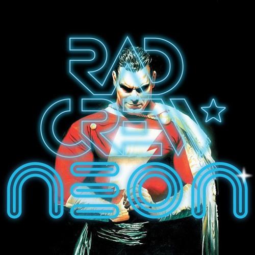 Rad Crew Neon S11E04: Comic Con-trailere