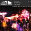 sound(ge)cloud 091 ½  Lafari Floor Special by Steve Bonde - Katzensprung Reflection