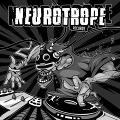 Shmirlap - My Way ON NEUROTROPE 040