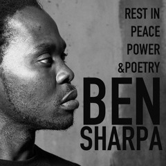 BEN SHARPA TRIBUTE BY PEPR AND CHUCK D