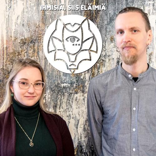 #30 Jonna Purojärvi. Tiedustelulaki, demokratia, Piraattipuolue