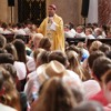 Predigt Bischof Oster beim Abschlussgottesdienst in Rom