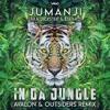 Jumanji (Eskimo & Dickster) - In Da Jungle (Avalon & Outsiders Remix)- Sample .wav