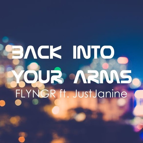 Back Into Your Arms
