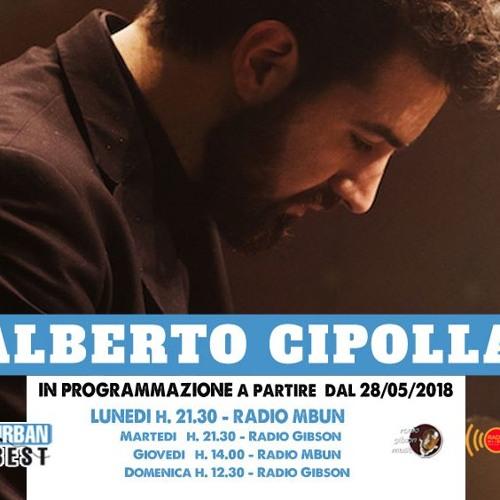 6X19 #4amici - Alberto Cipolla