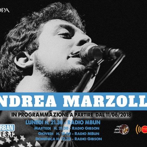 6x20 #4amici - Andrea Marzolla