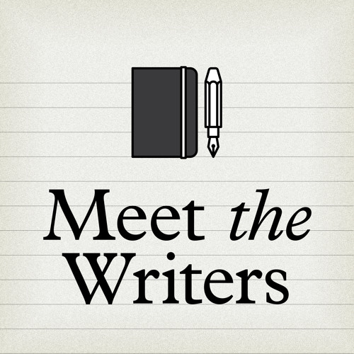 Meet the Writers - Joanna Coles
