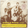 ADP037 – Madagasikara (70s Salegy, Folk, Funk, Punk and other Tracks From The Red Island)