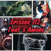 Episode 112: That's Amore