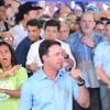 """Anderson Ferreira foi o primeiro a discursar na convenção """"Pernambuco Vai Mudar"""""""