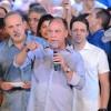 O senador Fernando Bezerra Coelho (MDB)