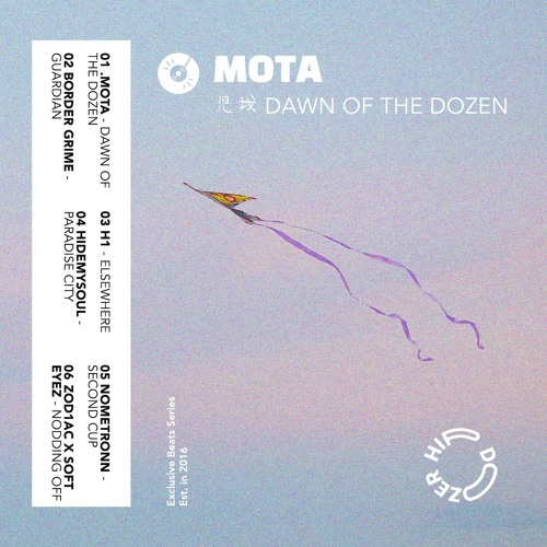 Mota - Dawn Of The Dozen