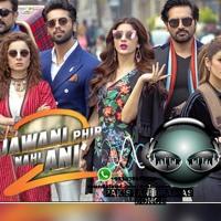 Cover mp3 Jawani Phir Nahi Ani 2 | Tillay wali Jooti | Arif