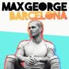 Max George - Barcelona (Acapella + Instrumental)