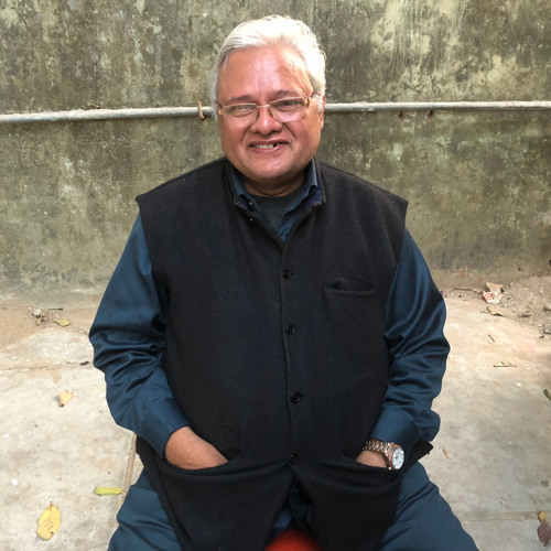 50 Years, 50 Voices: Amoghasiddhi