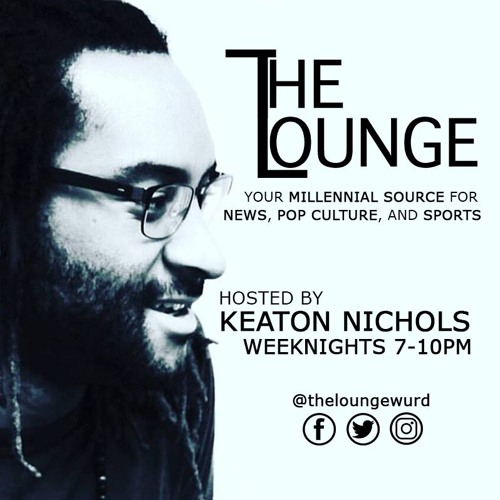 The Lounge 7.31.18 - Timothy Welbeck Esq