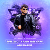Bom Diggi X Palm Tree Gang Mashup- ABHI Edit