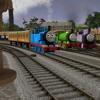 Thomas' Anthem Theme