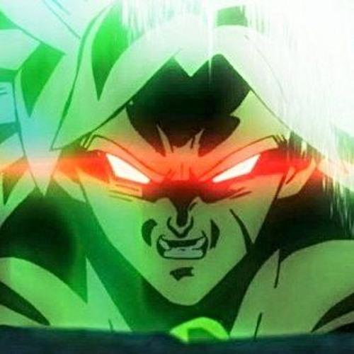 Dragon Ball Super Broly Theme Hip Hop Trap Remix By Rifti Beats