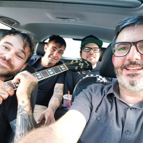 Chicago band Parker ignores the smell of I-94 to perform live in the Mazda 3