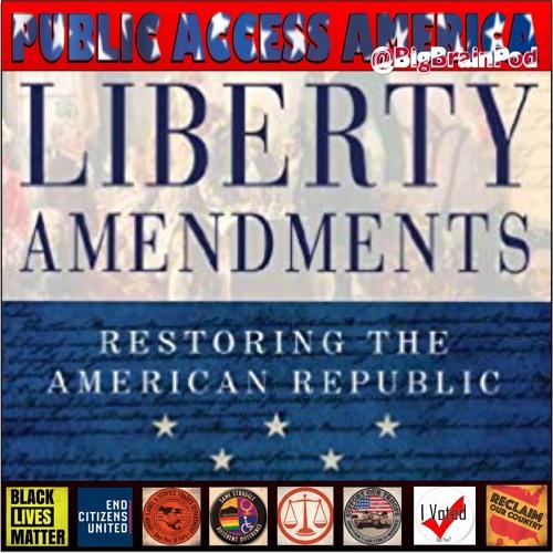 Mark Levin-The Liberty Amendments-P1