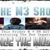 "The M3 Show ""Why Is This So Hard?"" [8-03-18]"