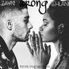 zayn & kehlani - wrong (trendy mashups remix)