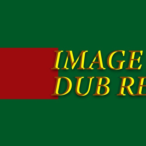 Image Weapon - Dub Rework