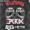 BRYZERGOLD X META - VEGAFORNIA (JAKRIX REMIX) [CLIP]