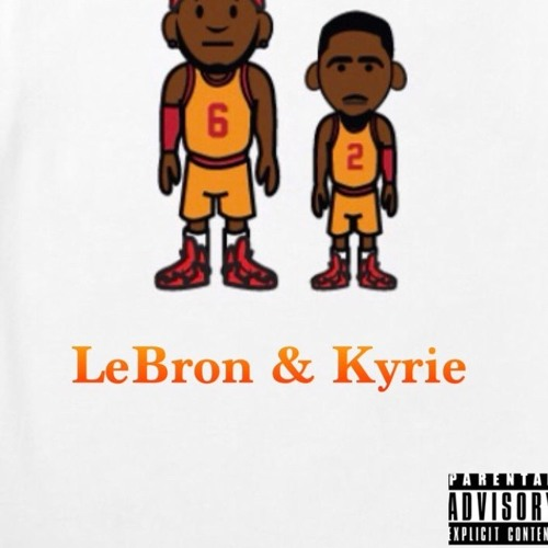LeBron & Kyrie (Remix to Bol Bol & Shareef)